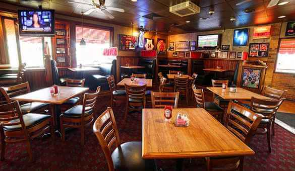 Banquet Room (Germantown Only)